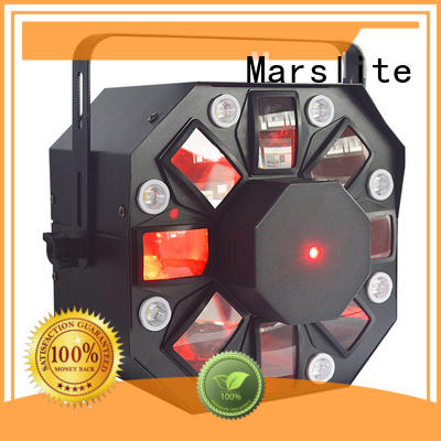 led stage lighting roller for party Marslite