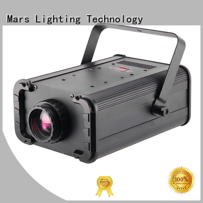 Marslite single led scanner light to meet your needs for bar