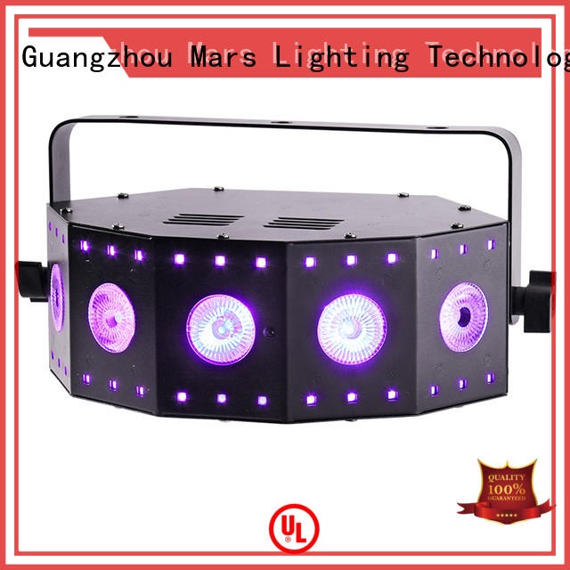 washer can OEM theatre lighting Marslite