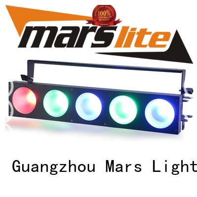 warm new matrix led slim Marslite