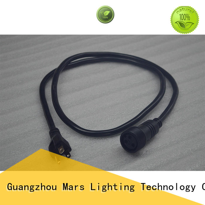 Marslite waterproof stage lighting accessories with different visual effects for transmission