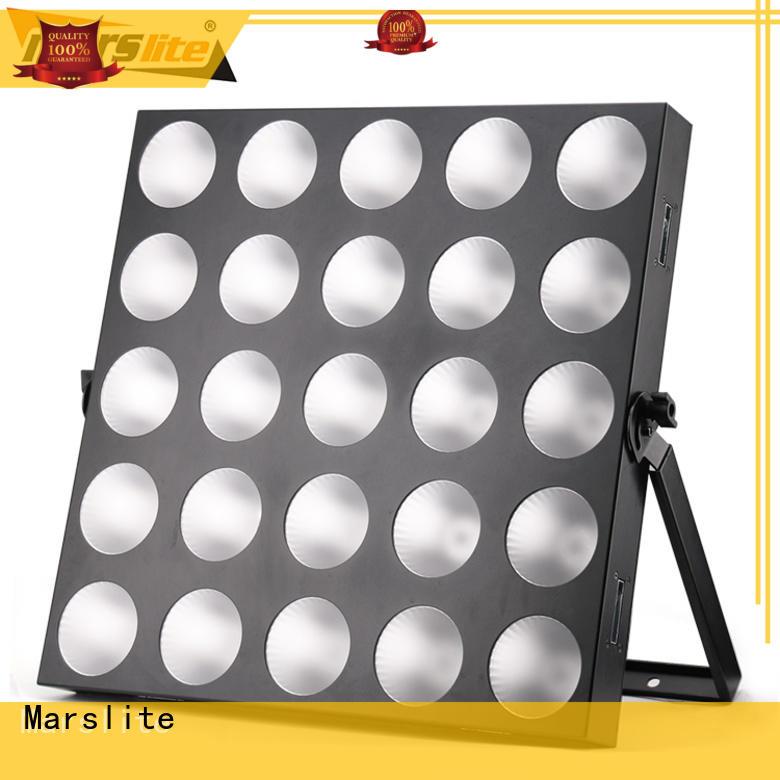 Marslite different matrix led manufacturer wholesale