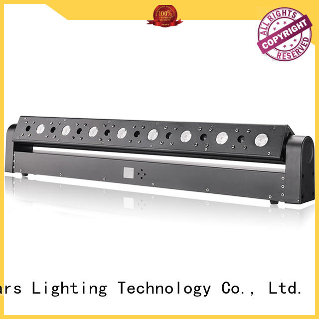Marslite disco smd lights customized for club