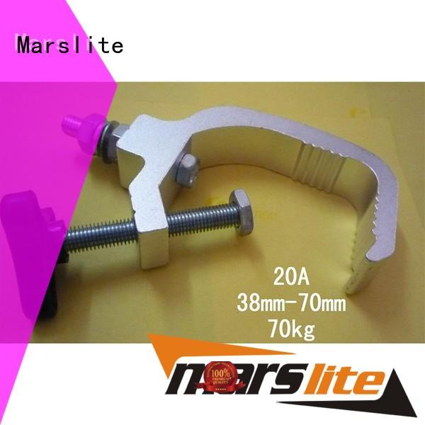 Marslite pvc dj lighting accessories customized for transmission