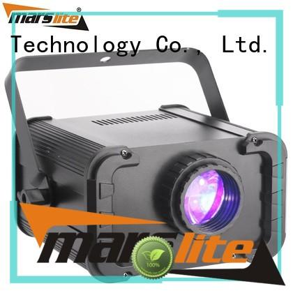 Marslite Brand matrix blinder flat cheap dj lights wall