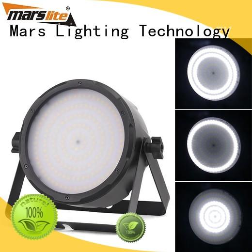 maximize white stage lights to meet your needs for KTV Marslite