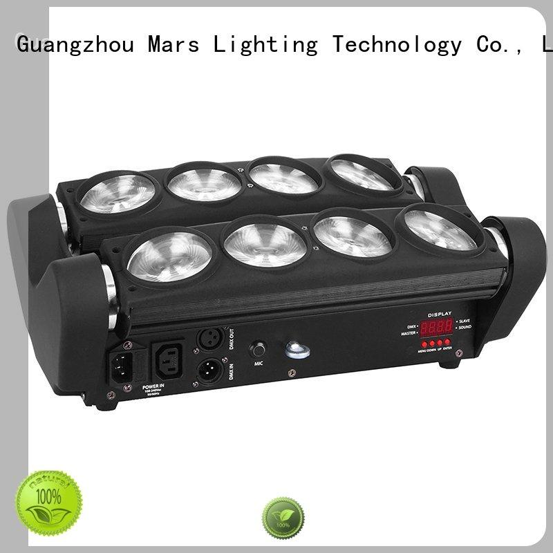 Hot led led moving head light 432w new Marslite Brand