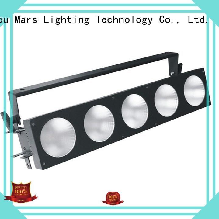 Marslite Brand color infinity led color changing lights 10w supplier