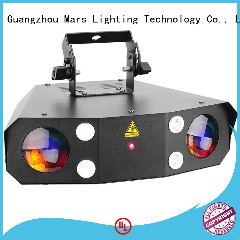 led light led effect light Marslite Brand
