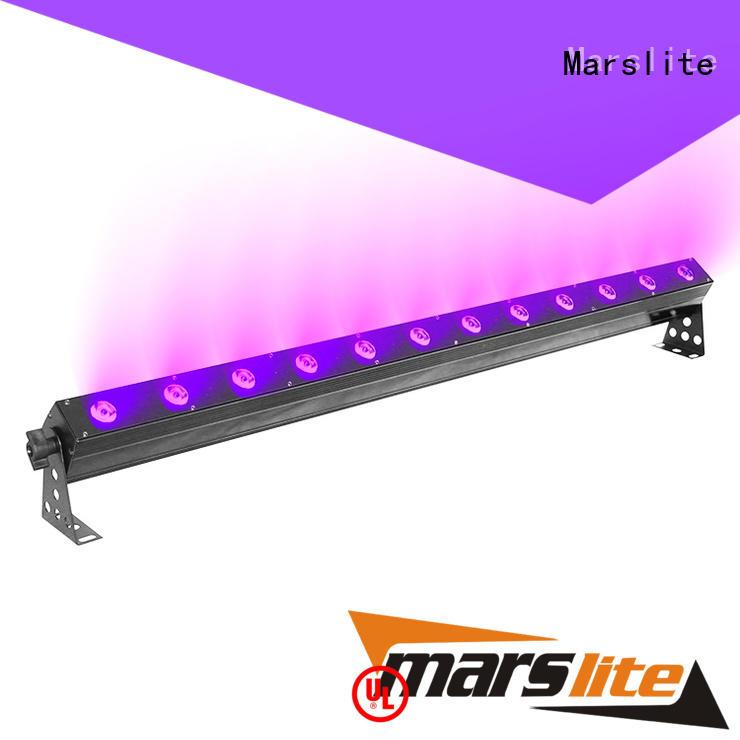 Marslite indoor led color wash lights series for club