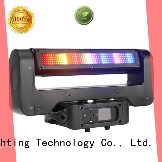 Marslite equipment stage lighting series for KTV