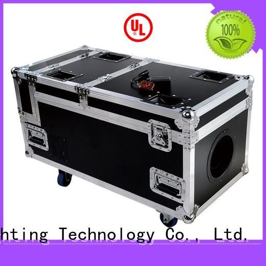 hot selling led fog machine machine new Marslite company
