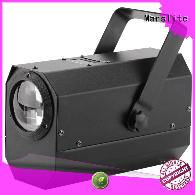 Win-Win portable stage lights series for KTV Marslite