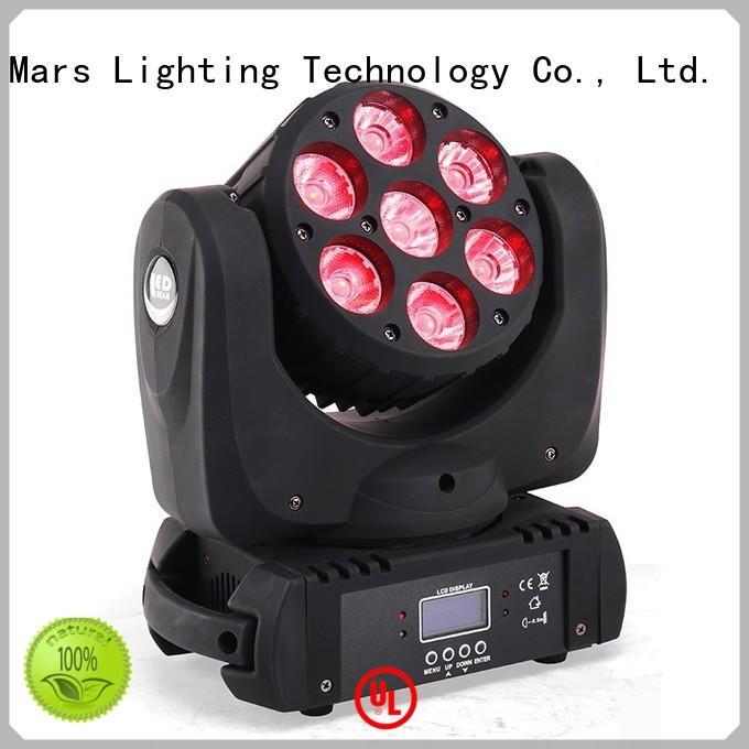Marslite Brand infinity 4in1 moving head dj lights
