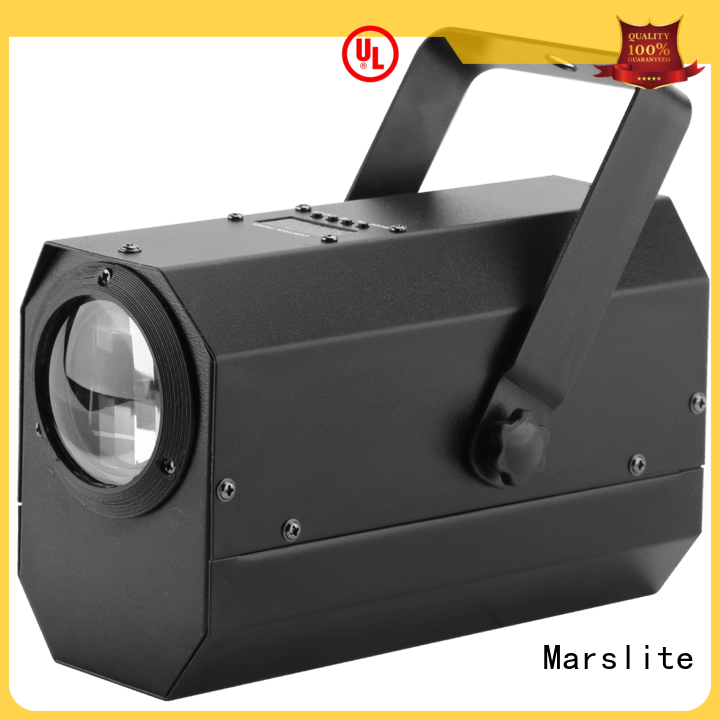 Marslite snow can lighting to meet your needs for stage