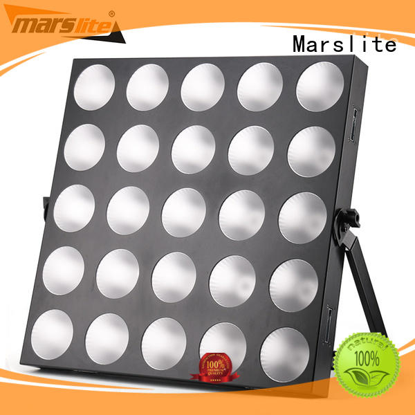 Marslite different rgb led panel light customized for entertainment places