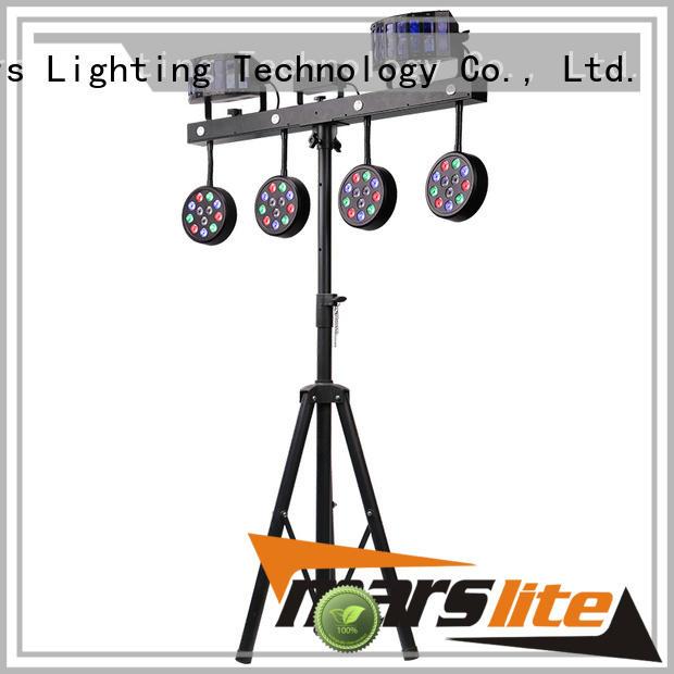 water wave theatre lighting radio Marslite