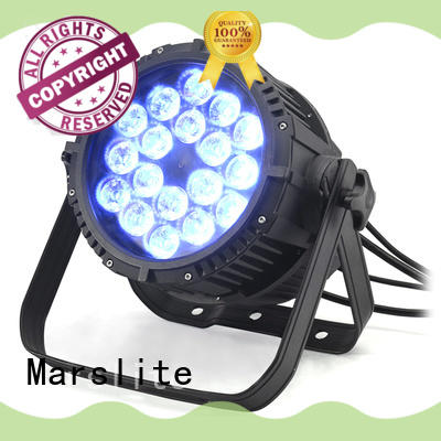 Marslite control washlight supplier for stage