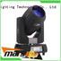 mini moving head beam beam 17r Marslite Brand