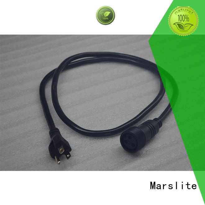 Marslite portable theatrical lighting accessories manufacturer for connecting