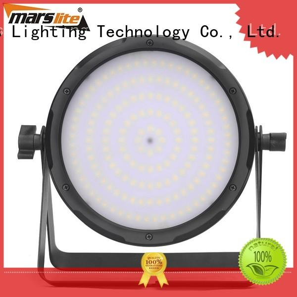 Marslite Brand hot selling flat wall cheap dj lights finger