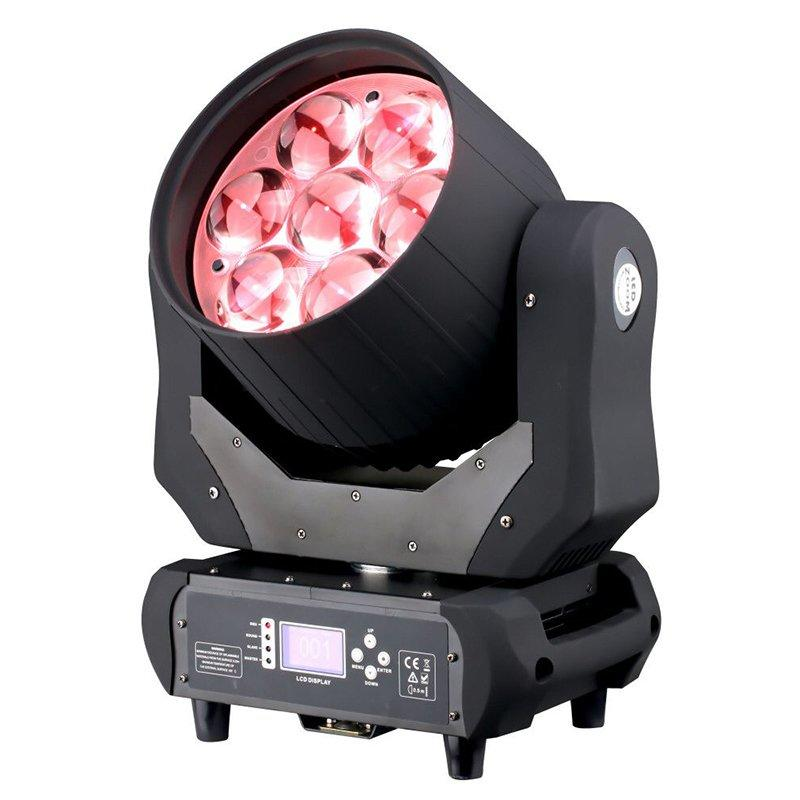 Marslite zoom led moving head light for bar-3