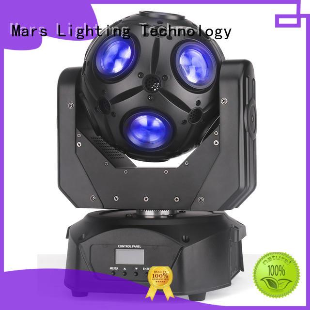 adjustable moving stage lights marlite series for DJ moving show