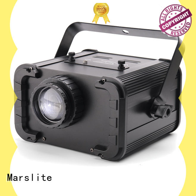 Marslite multi-color buy led spotlights derby for disco