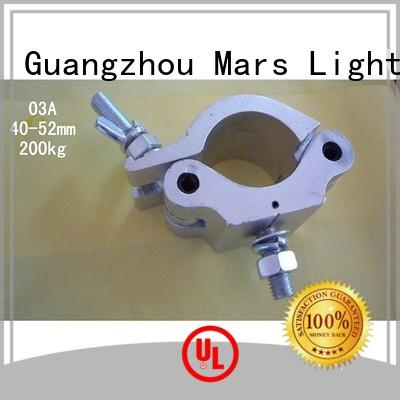 Wholesale par stage lighting set clamps Marslite Brand