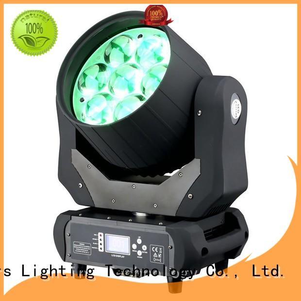 Marslite Brand new led moving head light rgbw factory