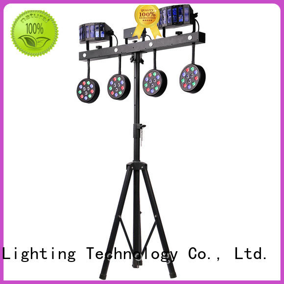 matrix blinder star theatre lighting beam color Marslite company