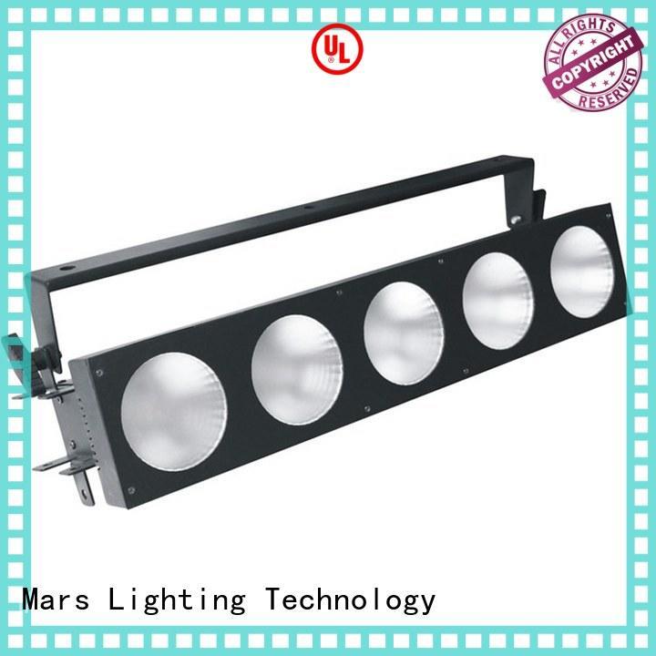 Marslite bar led matrix rgb customized series