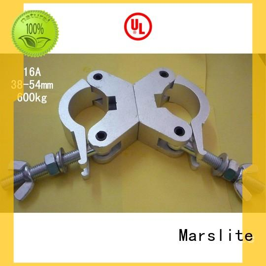 clamp theatre lighting accessories manufacturer for transmission Marslite