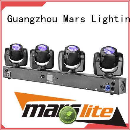 Marslite Brand best head top selling led moving head light