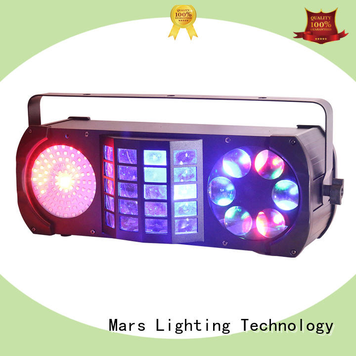 Marslite uv laser stage lighting customized for entertainment places