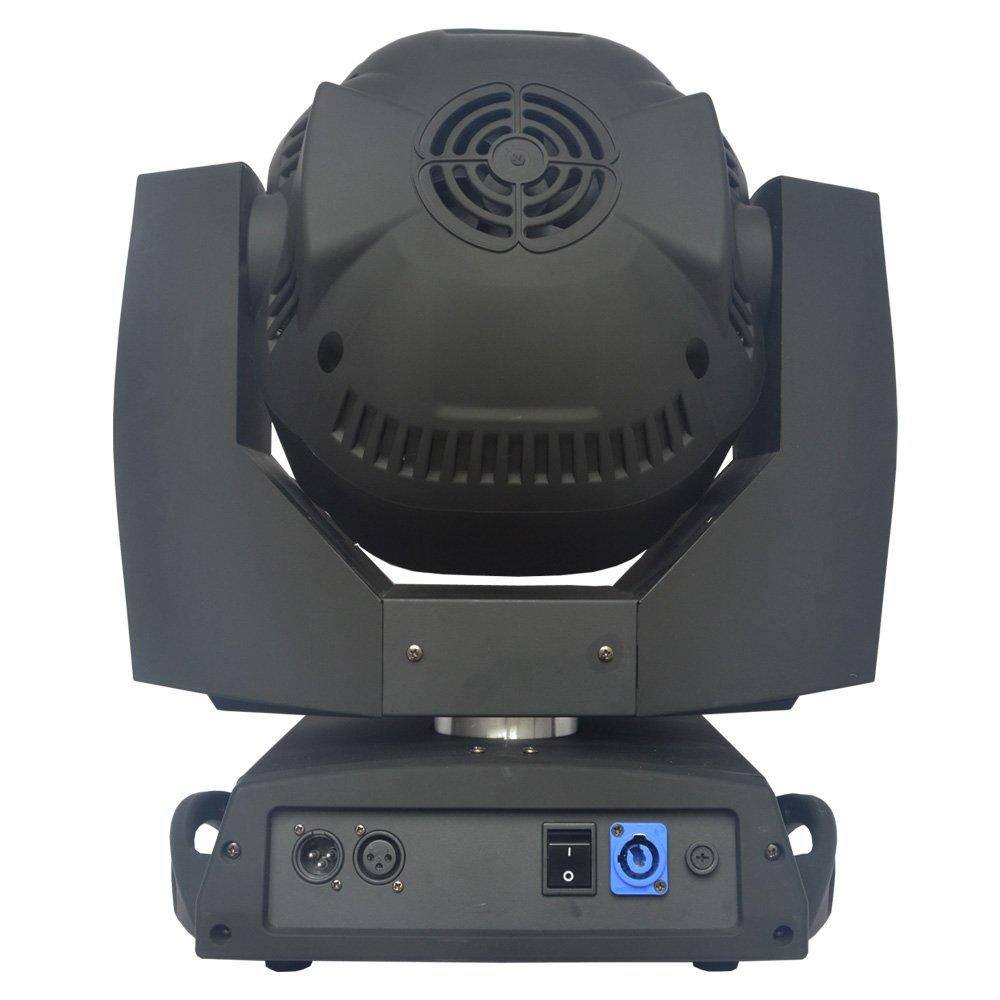 LED Super Bee Eye Moving Head With Zoom Function MS-BY1915-3