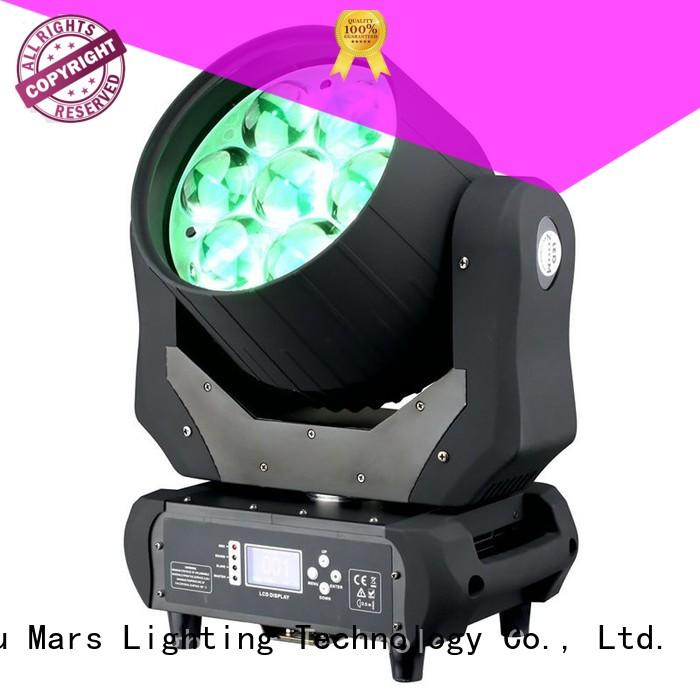 bee moving led moving head light Marslite Brand