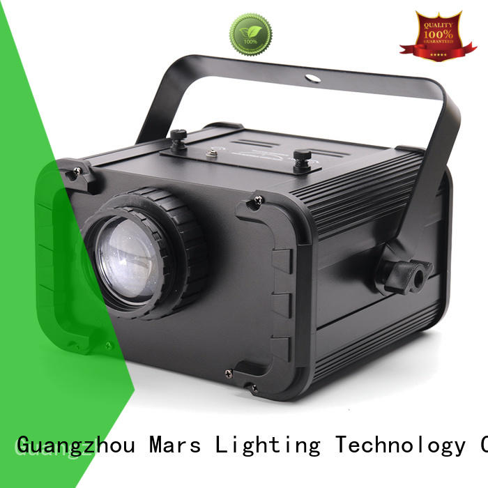 popular led effect light 80w Marslite company