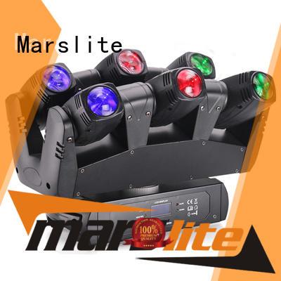 moving head lights mssp9mfc for bar Marslite