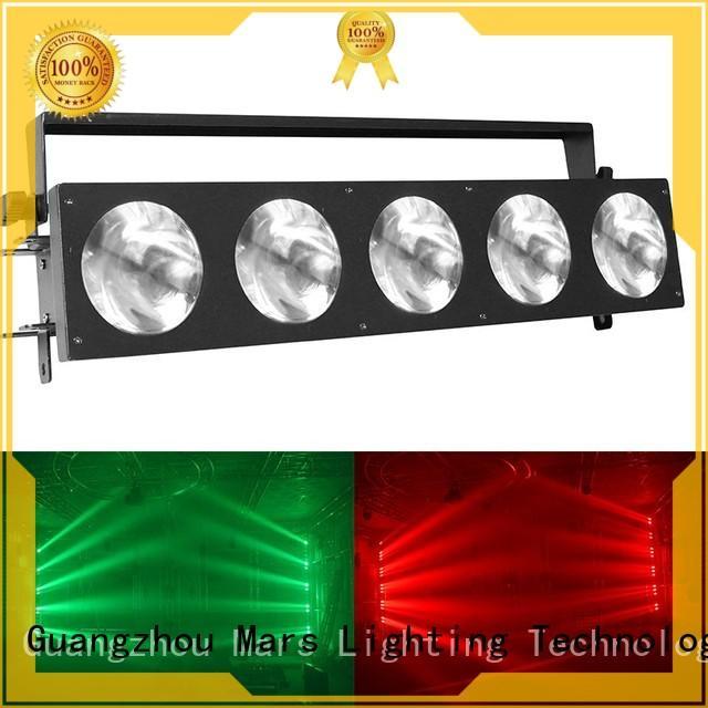 Quality Marslite Brand 10w matrix led