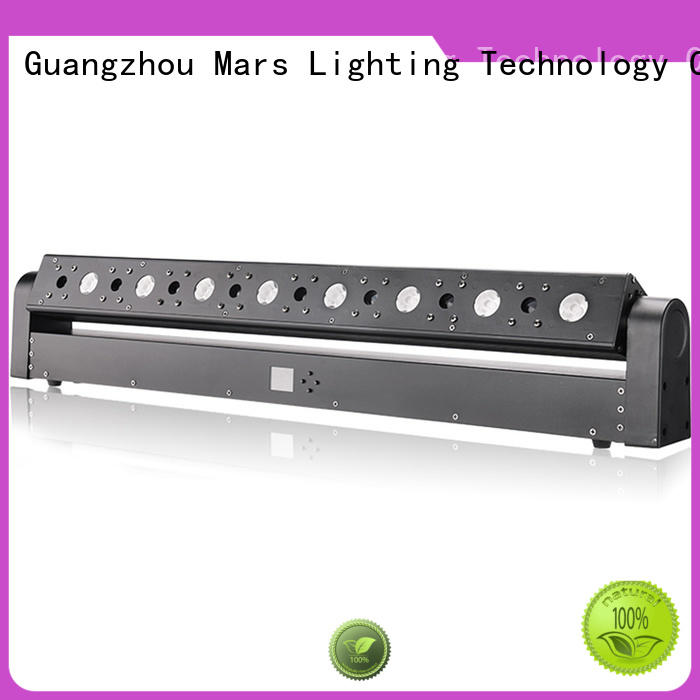 finger 160x05w OEM theatre lighting Marslite