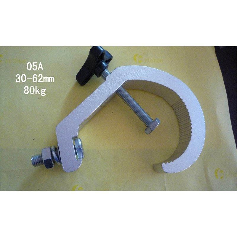 Aluminum stage lighting truss hook truss clamp MS-05A-1