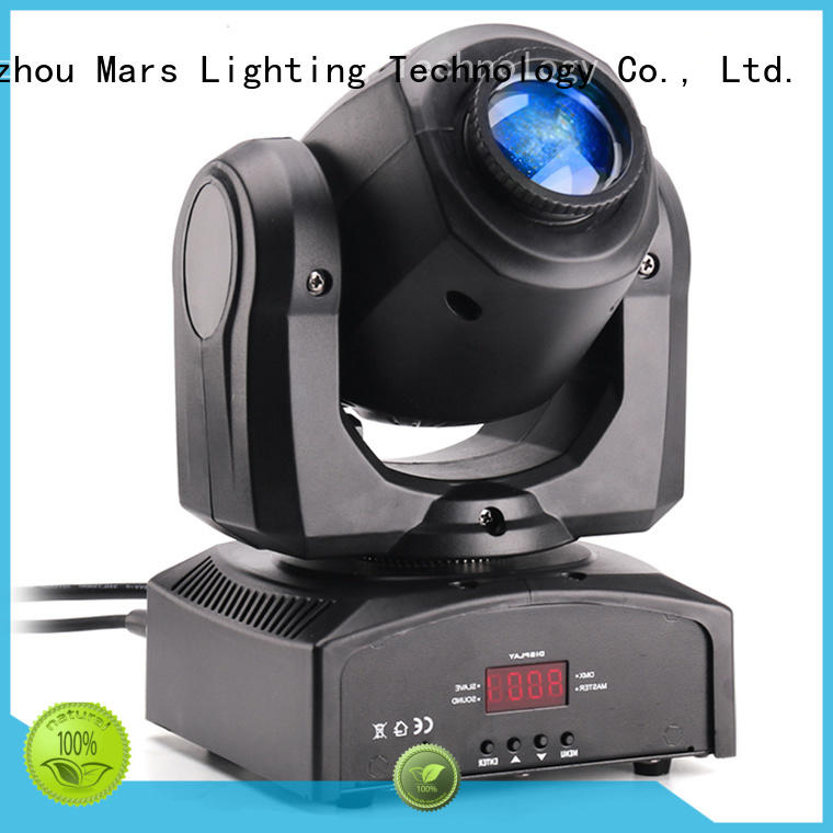 popular led moving head light top selling Marslite company