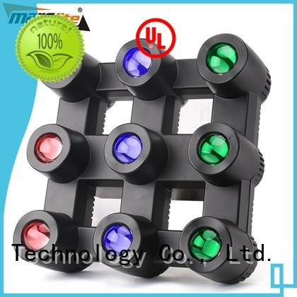 Win-Win party strobe light wall manufacturer fro night bar