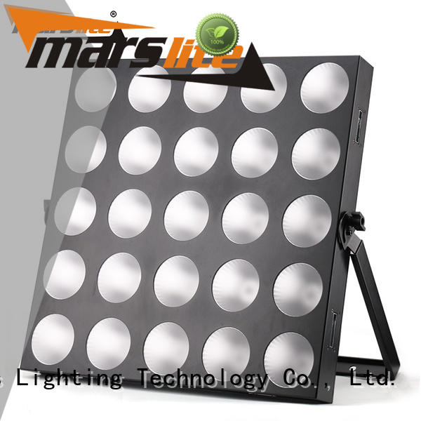 Marslite Brand warm light 3w led color changing lights