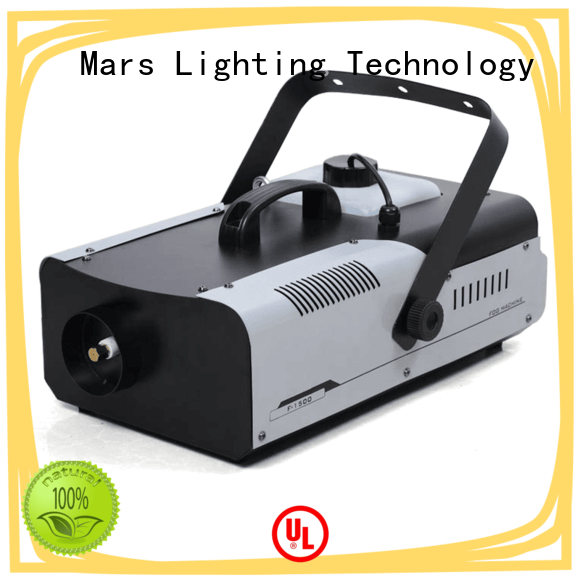 Marslite led led smoke machine to decorative for stage