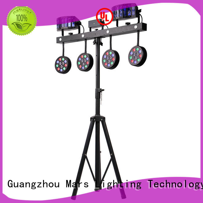 100w finger party Marslite Brand cheap dj lights manufacture