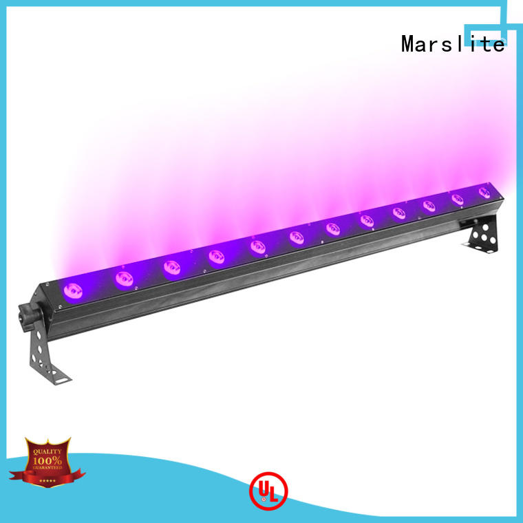 Marslite durable wall washers series for party