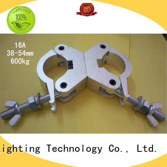 portable theatrical lighting accessories pvc supplier for connecting
