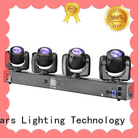 ball moving heads for sale six for DJ moving show Marslite